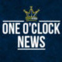 The One O'Clock News