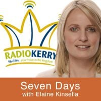 Seven Days with Elaine Kinsella