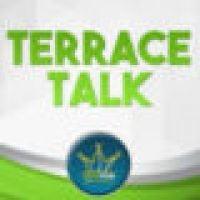 Terrace Talk with Eamonn Hickson