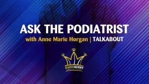 Ask the Podiatrist