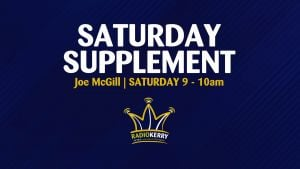 Saturday Supplement