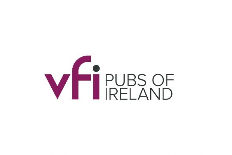 Listowel publican re-elected as chair of Kerry Vintners' Federation