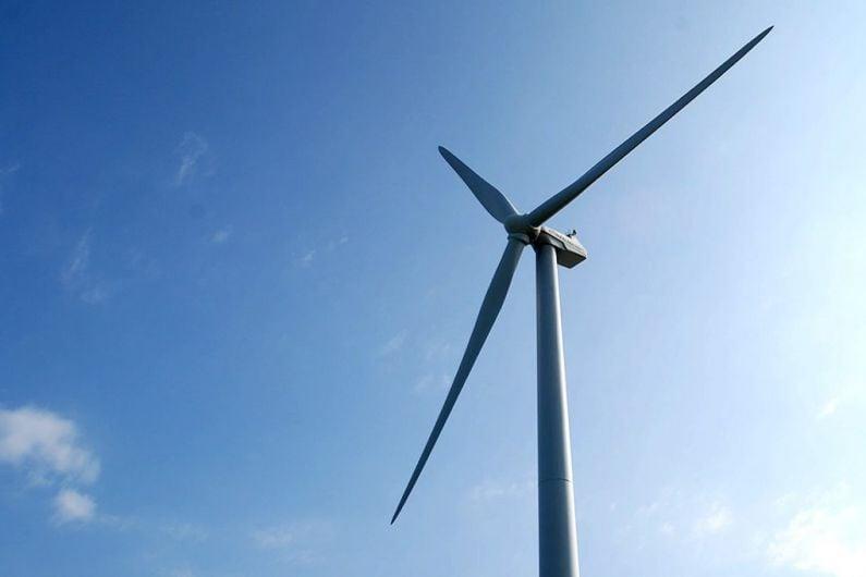 Irish-Spanish venture plans to build 70-turbine wind farm off Kerry coast