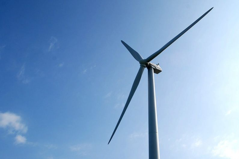 Pre-application consultation on proposed Kerry/Cork windfarm