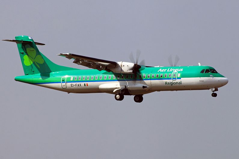 Aer Lingus cancels all Stobart Air regional flights including Kerry-Dublin PSO route