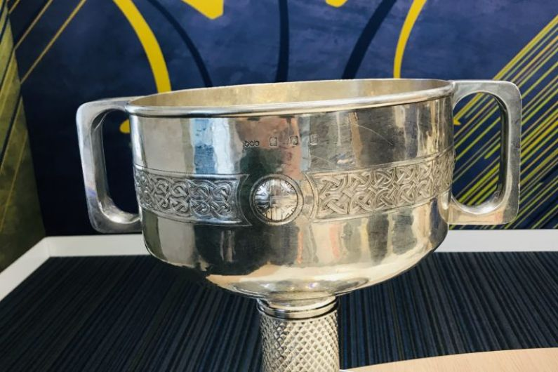 Fixtures confirmed for County Senior Football Championship