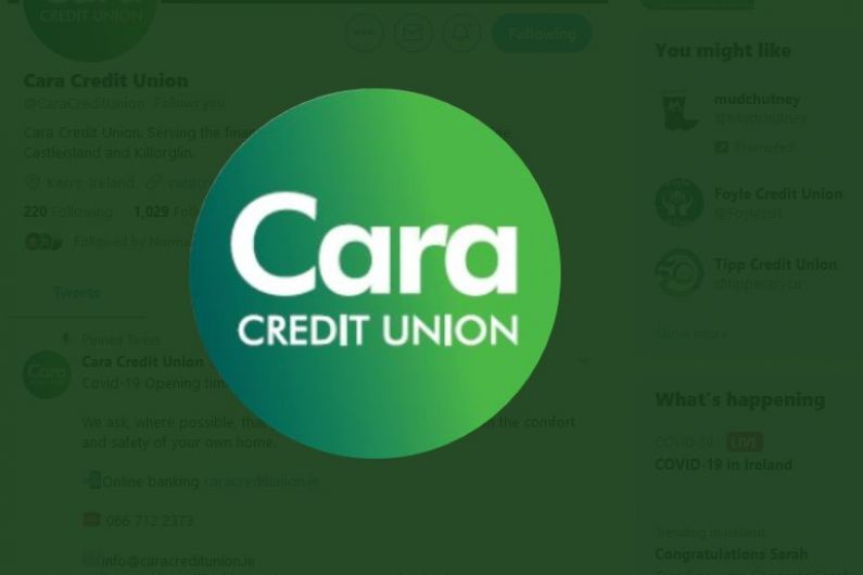 Cara Credit Union members to vote on proposed merger