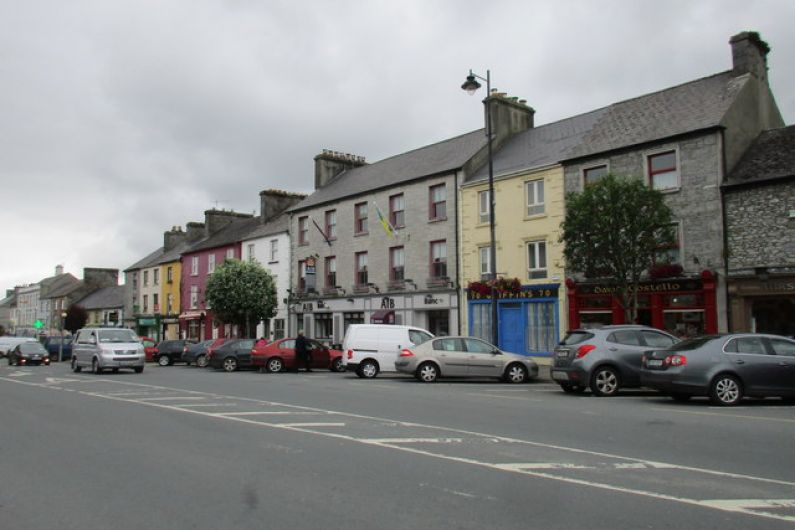 Funding announced for six Kerry towns and villages