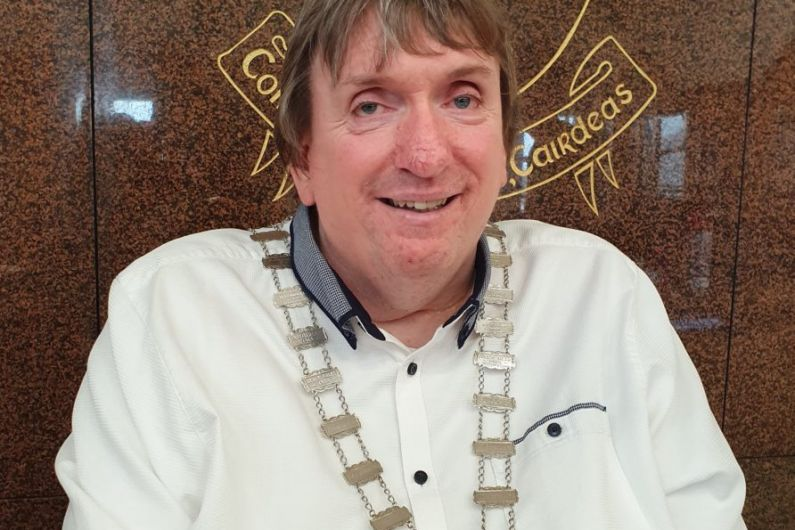 Kerry county councillor says social housing tenant who advertised kitchen on Facebook made unfortunate error