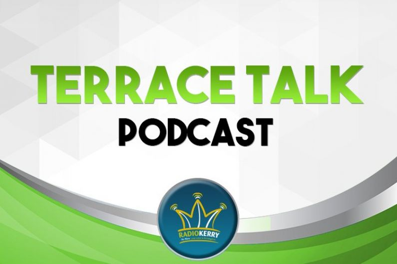 Terrace Talk – October 19th, 2020