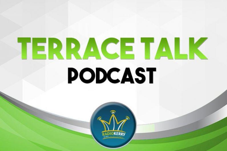 Terrace Talk - January 25th, 2021