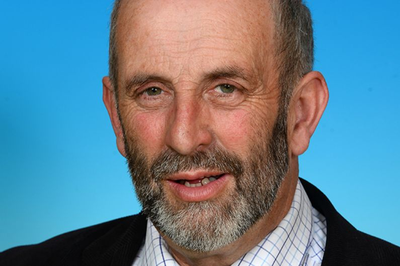 Kerry TD calls for legislation to allow peat harvesting