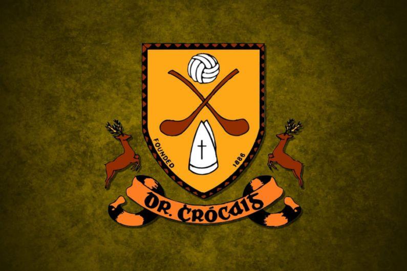 Dr Crokes Footballer named on Garda team of all time