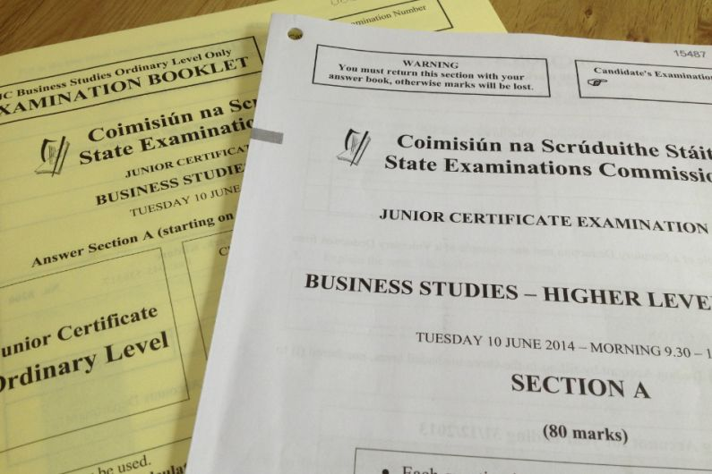 Over 1,700 Kerry students undertaking Leaving Certificate this year