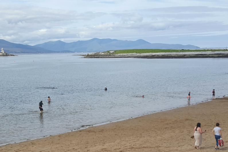 Works to repair Fenit footpath to begin on Monday
