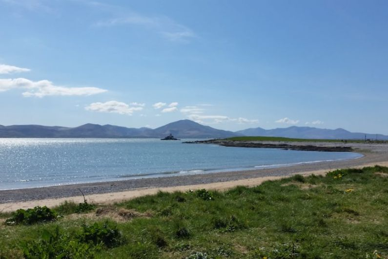 Swimming ban at Fenit lifted