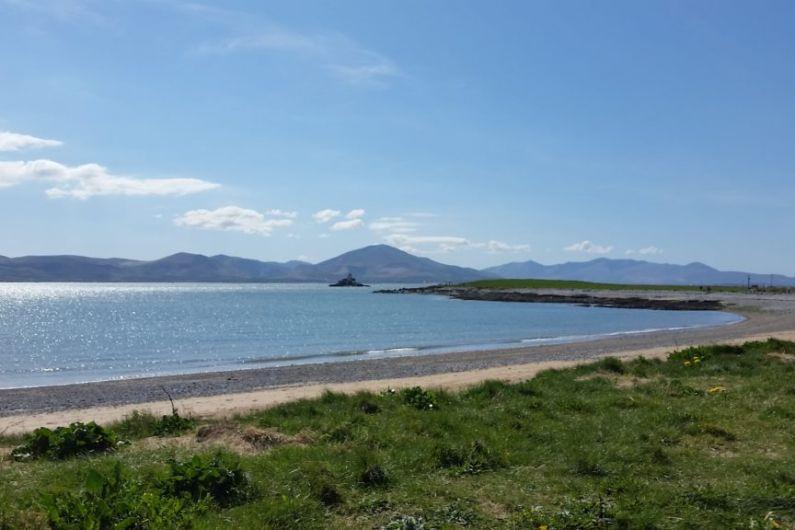 Water samples taken from twelve Kerry beaches following recent heavy rainfall