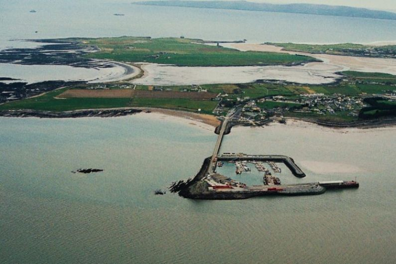 Funding allocated to upgrade Fenit Waste Water Treatment Plant