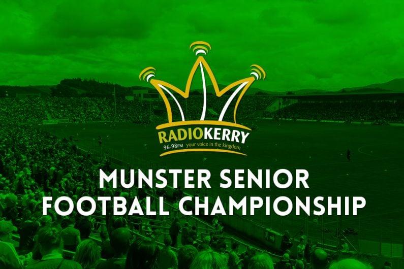 Cork Name Starting 15 For Kerry Munster Showdown