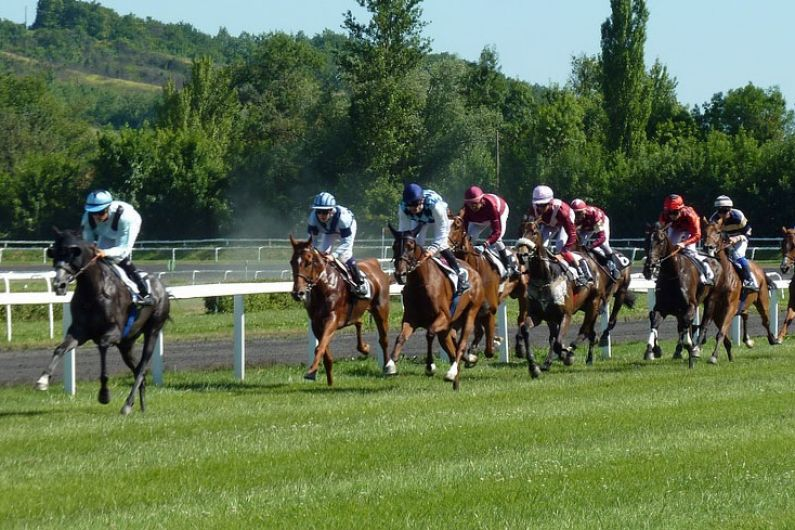Listowel feature won by Easy Game