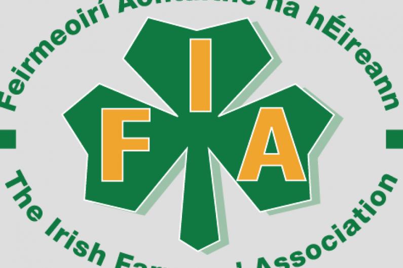IFA holding rally tomorrow to highlight value of farming to economy