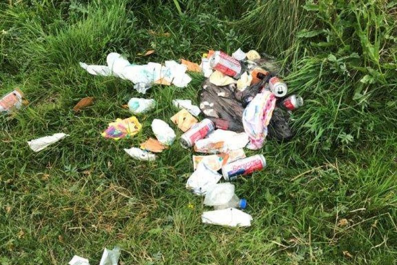 No convictions for littering in Kerry in 2020