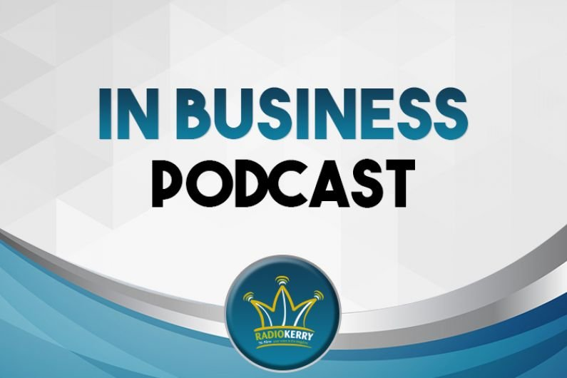 In Business - April 26th, 2018
