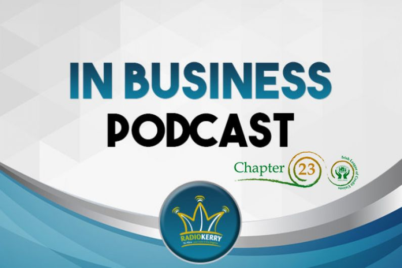 In Business - April 4th, 2019