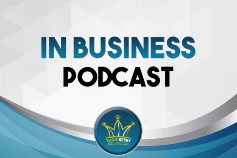 In Business - April 8th, 2021