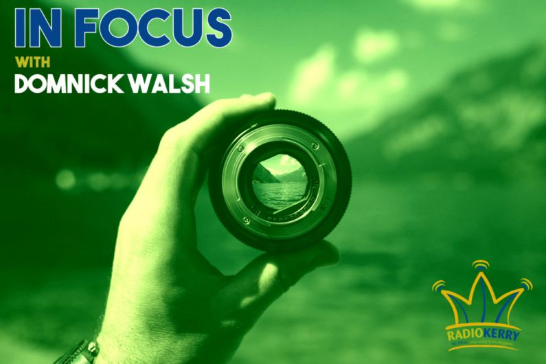 In Focus with Domnick Walsh