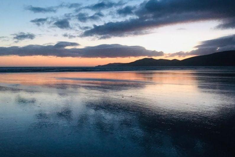 Two Kerry beaches make best beaches list