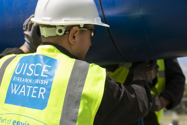 Households in Kerry to benefit from expansion of Irish Water First Fix free scheme