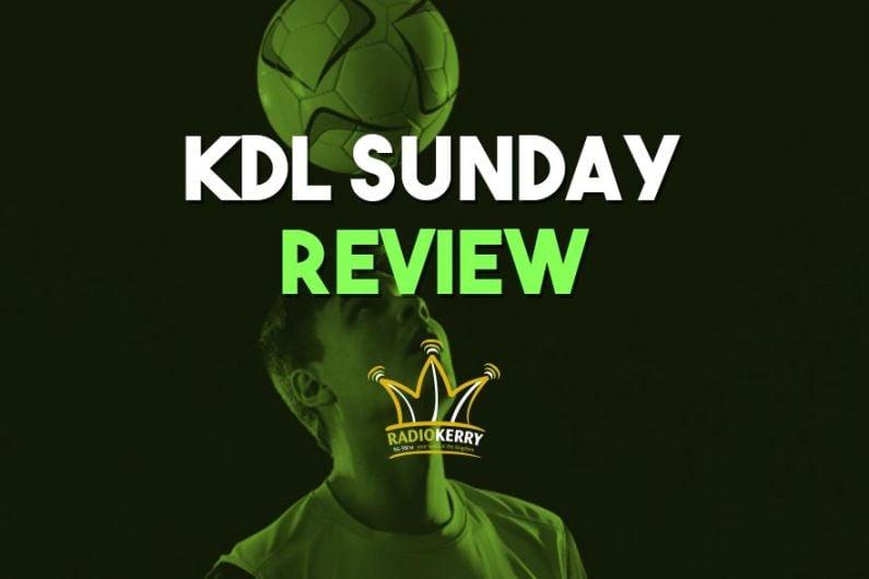 KDL Soccer Round-Up