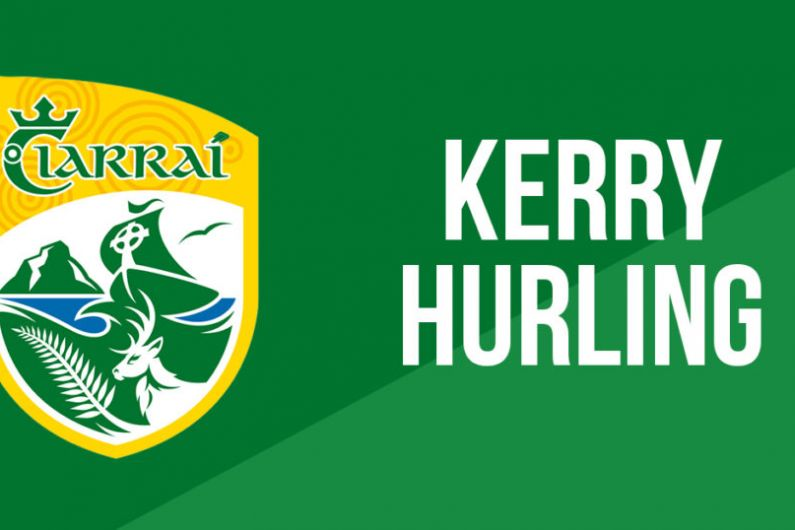 Fintan O'Connor steps down as Kerry hurling manager