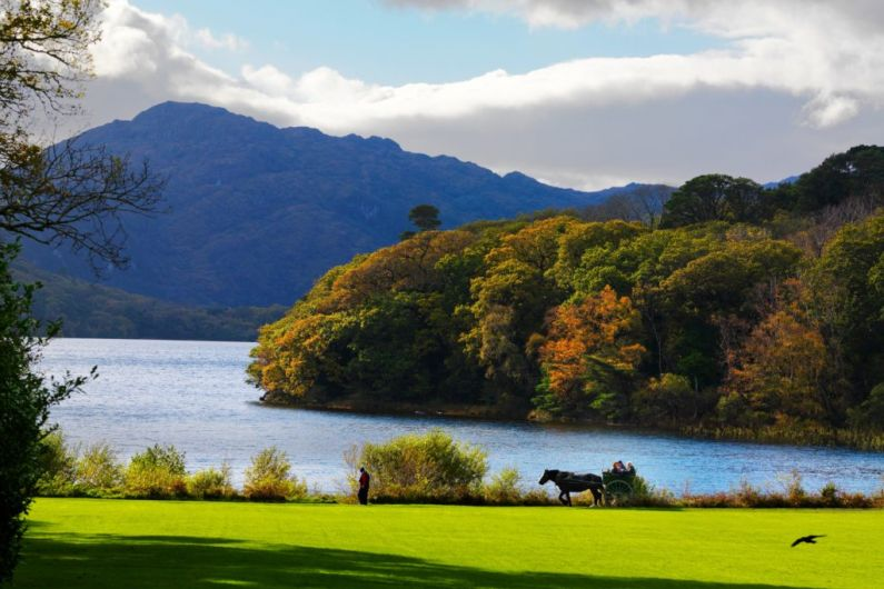 Killarney named one of five best places to live
