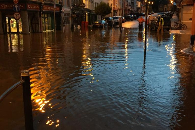 Consultant procurement process being finalised for Kenmare Flood Defence Relief Scheme