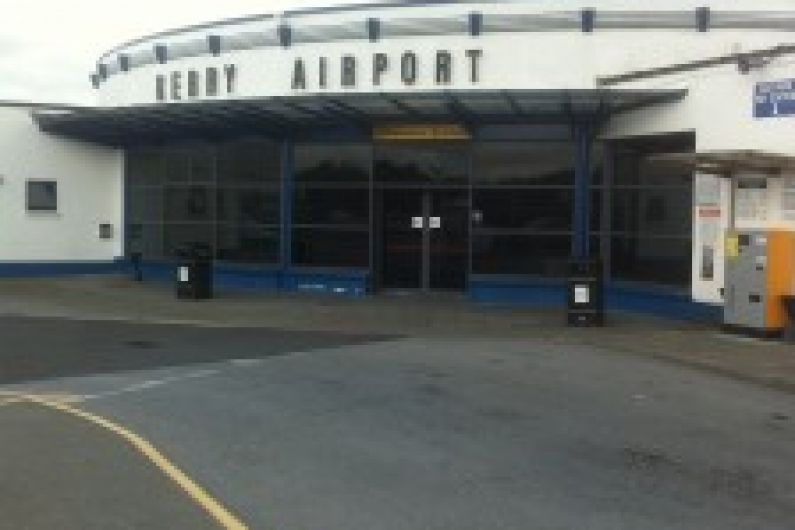 Kerry Airport to receive millions in Government funding