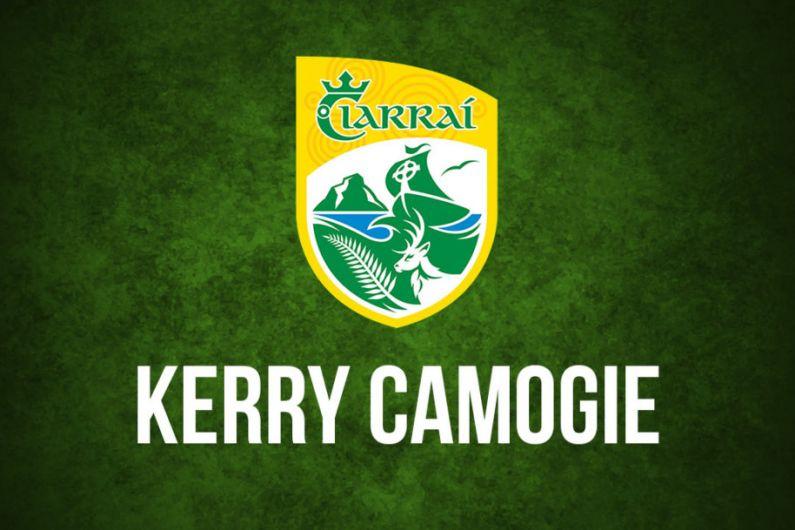 Kerry get set for camogie restart