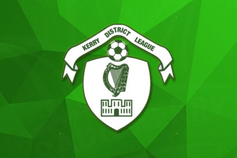 Two Kerry Soccer Sides In National Action This Afternoon