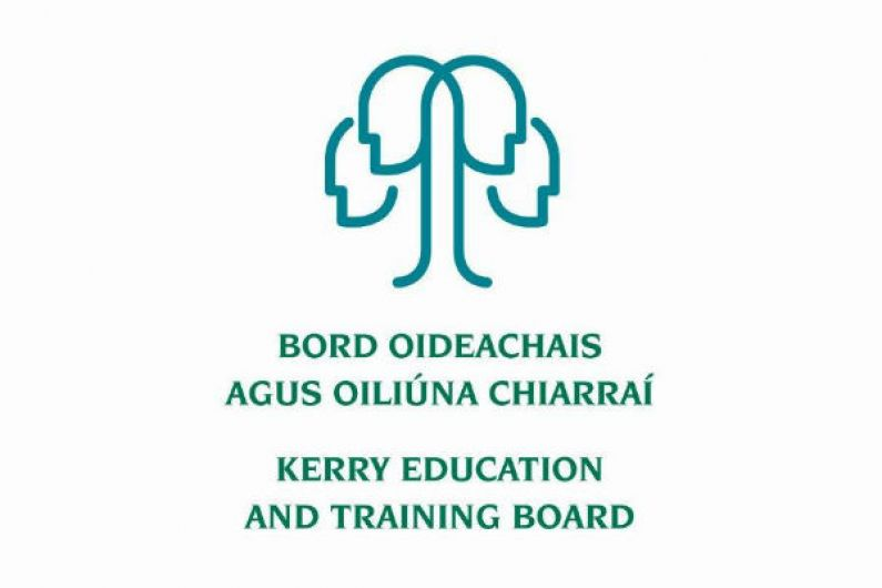 Over €37,000 awarded to Kerry ETB under Mitigating against Educational Disadvantage Fund