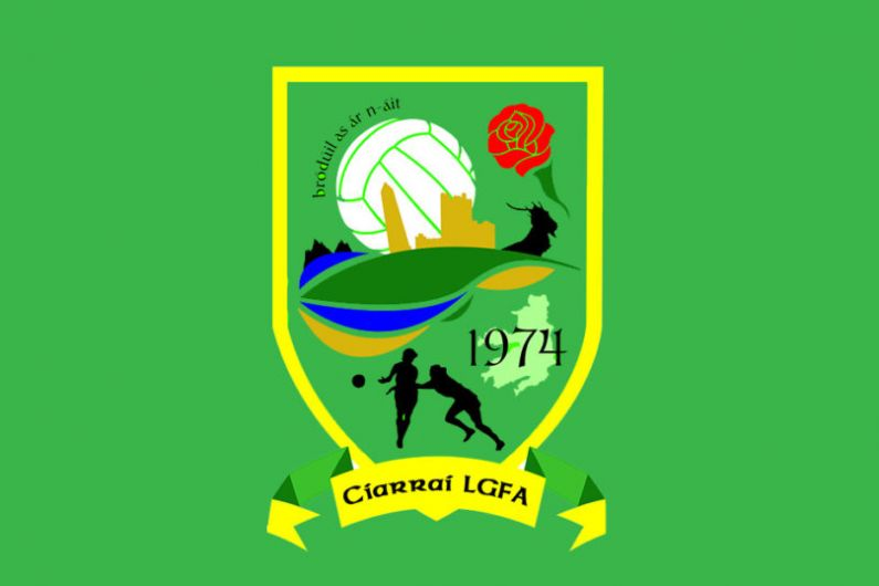 Kerry Ladies Know Victory Today Will See Them Through To All Ireland Semi Final