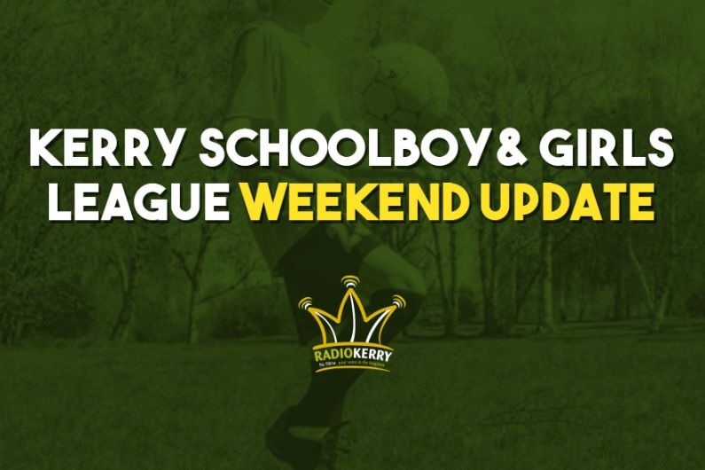 VITHIT Kerry Schoolboys & Girls League Review