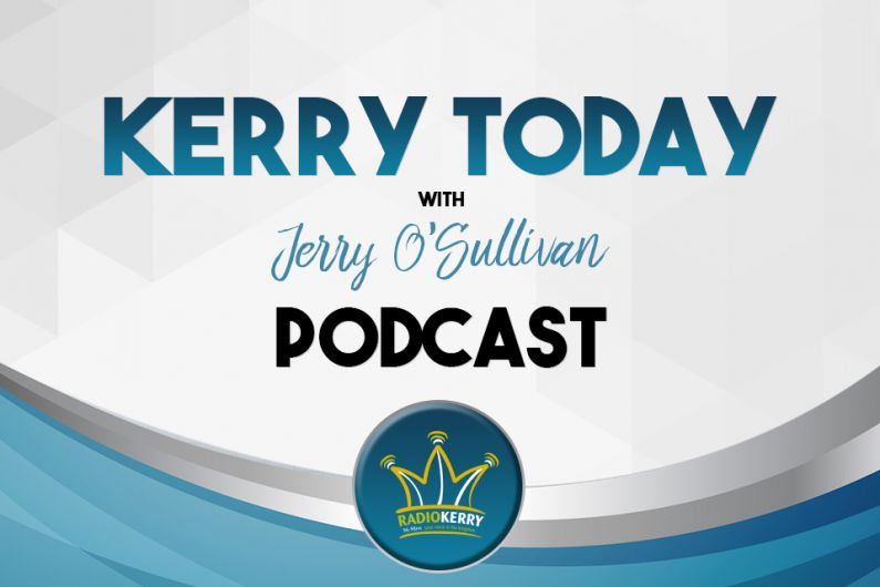 South Kerry Greenway Hearing Day 1 - October 9th, 2019