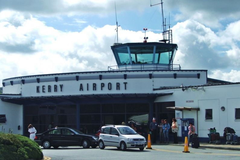 Government will continuously monitor Kerry Airport to see if it needs further funding