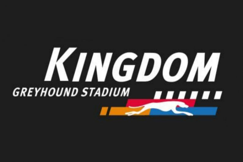 Tonight's and Tomorrow's Racing In The Kingdom Greyhound Stadium Cancelled