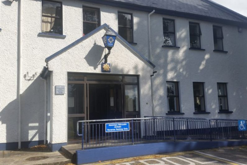 Up to four calls a week to Killarney Gardaí about building work