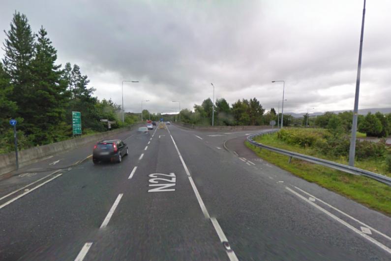 N22 Killarney Farranfore road scheme progressing to stage two