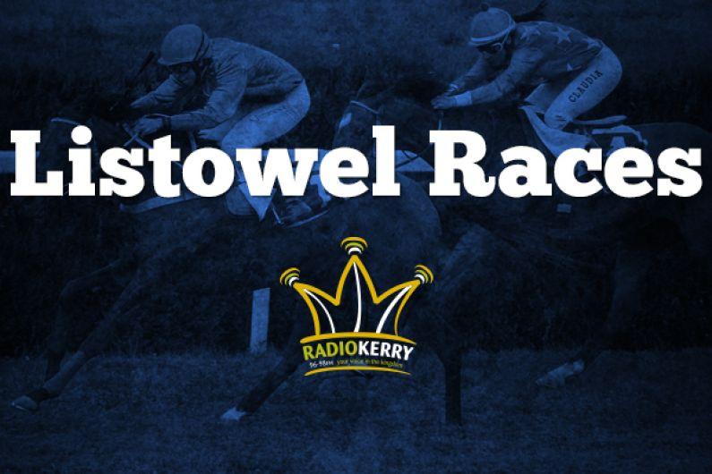 7 Race Card On Penultimate Day Of Listowel