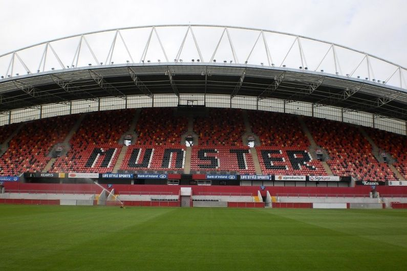 Aki Back Ahead Of Munster Clash