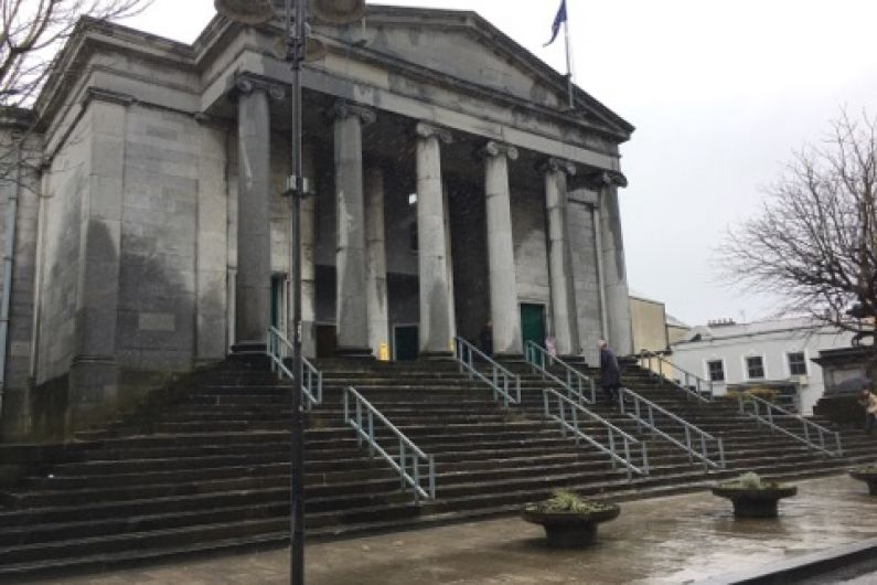Courts Service reminded four years ago about legal obligations in relation to access in Tralee Courthouse